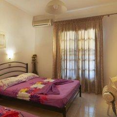 Отель Tsamakdas House комната для гостей фото 2