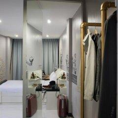 Отель The Secret Service Bed And Breakfast в номере