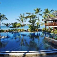 Отель Sandoway Resort бассейн фото 2