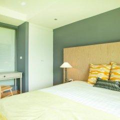 Отель Rocco Huahin Condominium Апартаменты с различными типами кроватей фото 7