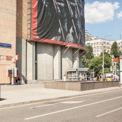 Гостиница Hostels Rus - Preobrazhenskaya ploschad