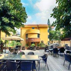Отель Xige Garden Hotel Китай, Сямынь - отзывы, цены и фото номеров - забронировать отель Xige Garden Hotel онлайн питание
