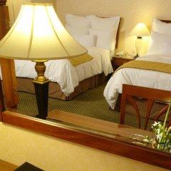 Гостиница Ренессанс Санкт-Петербург Балтик 4* Номер Делюкс с различными типами кроватей
