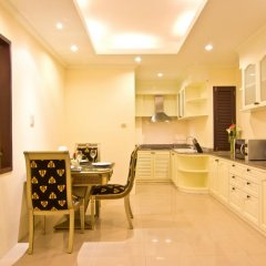 Отель LK Royal Suite Pattaya 4* Стандартный номер с различными типами кроватей фото 6