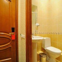 Отель Лермонтов Омск ванная фото 6