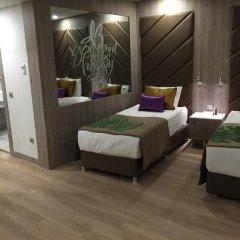 Delphin BE Grand Resort 5* Стандартный номер с различными типами кроватей фото 4