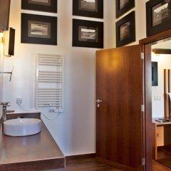 Апартаменты São Rafael Villas, Apartments & GuestHouse Стандартный номер с различными типами кроватей фото 19