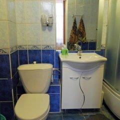 Гостиница Ока 3* Люкс с двуспальной кроватью фото 16