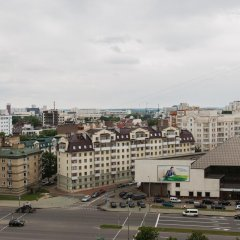 Апартаменты Бетховен