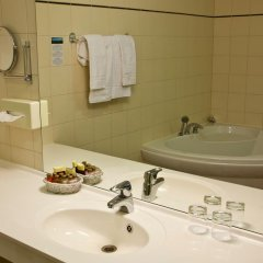 Отель Baltic Vana Wiru 4* Люкс