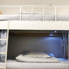 Jun Guest House - Hostel Стандартный номер с различными типами кроватей фото 7