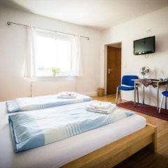 Отель -Restuarant Heideschänke Германия, Брауншвейг - отзывы, цены и фото номеров - забронировать отель -Restuarant Heideschänke онлайн комната для гостей фото 4