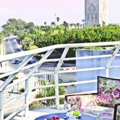 Отель Golden Tulip Farah Rabat Марокко, Рабат - отзывы, цены и фото номеров - забронировать отель Golden Tulip Farah Rabat онлайн фитнесс-зал фото 3