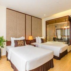 Paragon Saigon Hotel 4* Номер категории Премиум с различными типами кроватей фото 5