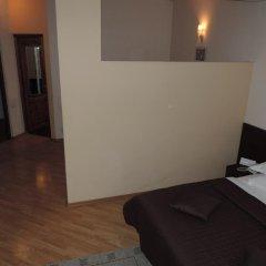 Отель VIP Victoria 3* Номер Делюкс двуспальная кровать фото 7