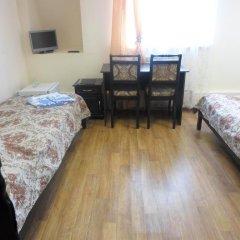 Гостиница Славянка Стандартный номер с различными типами кроватей фото 20
