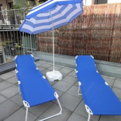 Отель Spittelberg Terrace by Welcome2vienna детские мероприятия
