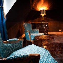 Friday Hotel 4* Улучшенный номер с различными типами кроватей фото 4