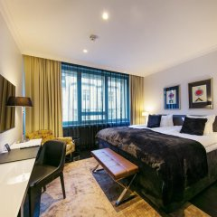 Hotel Lilla Roberts 5* Номер Комфорт с различными типами кроватей