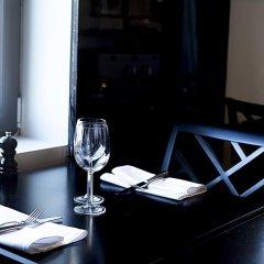 Отель Les Nuits Антверпен удобства в номере фото 2