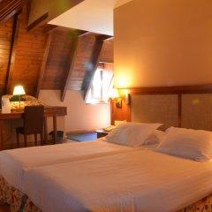 Hotel Acevi Val d'Aran 4* Стандартный номер с различными типами кроватей фото 5