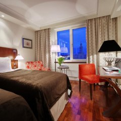 Гостиница Sokos Olympia Garden 4* Стандартный номер с различными типами кроватей фото 2