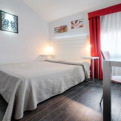 Hotel Aaron 3* Стандартный номер с двуспальной кроватью фото 15
