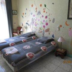 Отель Chez Brigitte Guesthouse 2* Стандартный номер с 2 отдельными кроватями фото 2