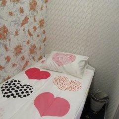 Хостел Aleks Бюджетный номер разные типы кроватей фото 3