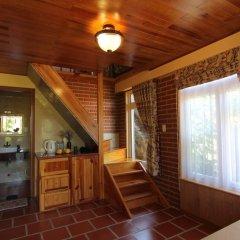 Отель Zen Valley Dalat Бунгало Делюкс фото 17