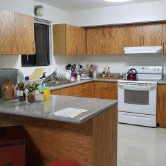 Отель Guam JAJA Guesthouse 3* Номер с общей ванной комнатой фото 24