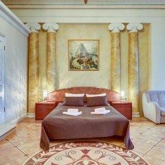 Hotel 5 Sezonov 3* Студия Делюкс с различными типами кроватей фото 32