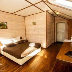 Гостиница Country Club Edem комната для гостей фото 3
