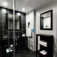 Aqua Fantasy Aquapark Hotel & Spa 5* Стандартный номер с различными типами кроватей фото 7
