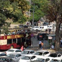Port Hotel Tophane-i Amire Турция, Стамбул - отзывы, цены и фото номеров - забронировать отель Port Hotel Tophane-i Amire онлайн парковка