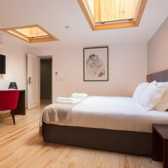 Отель Feels Like Home Rossio Prime Suites 4* Улучшенный люкс фото 5