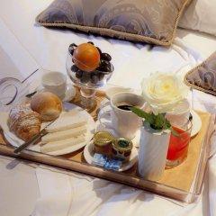 Best Western Hotel Mozart 4* Улучшенный номер с различными типами кроватей фото 3
