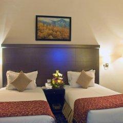 Отель Regent Beach Resort 2* Номер Делюкс с различными типами кроватей фото 11