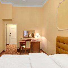 Отель Windsor Spa 4* Стандартный номер фото 5