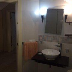 Отель Villa Var Village ванная