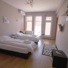 Отель Villa Jerman комната для гостей фото 3