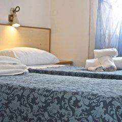 Отель Nizza 3* Стандартный номер фото 11