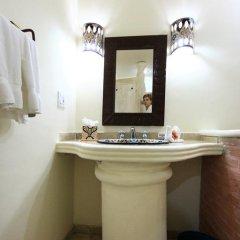 Отель Los Cabos Golf Resort, a VRI resort 3* Полулюкс с различными типами кроватей фото 4