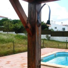 Отель Casa Da Lagoa бассейн