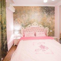 Отель Xiamen Fangao Xingkong Art Gallery Китай, Сямынь - отзывы, цены и фото номеров - забронировать отель Xiamen Fangao Xingkong Art Gallery онлайн комната для гостей фото 5