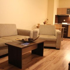 Апартаменты Nevada Apartments Апартаменты с различными типами кроватей фото 17