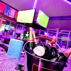 Ushuaia Hotel & Clubbing спа