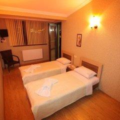 Отель Tbilisi Tower Guest House Стандартный номер с различными типами кроватей фото 6