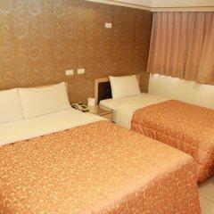 Ti Hwa Hotel 2* Номер категории Эконом с различными типами кроватей фото 7