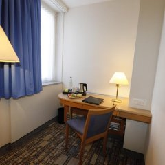 City Hotel Muenchen 3* Номер Делюкс фото 5